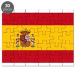 Spain Puzzle