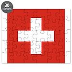 Switzerland Puzzle