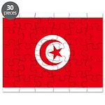 Tunisia Puzzle