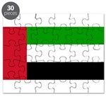 United Arab Emirates Puzzle