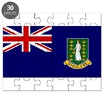 British Virgin Islands Puzzle