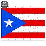Puerto Rico Puzzle