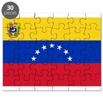 Venezuela Puzzle