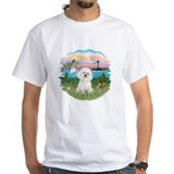 Lighthouse - Bichon#1 Shirt