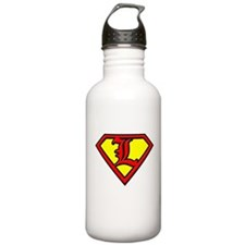SuperCard Water Bottle