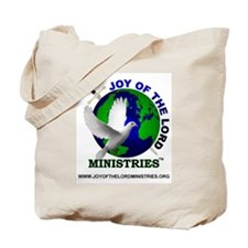 Joy of the LORD Tote Bag