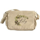 Lily Messenger Bag