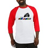 VRoom2 Baseball Jersey