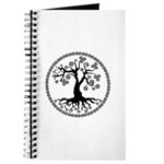 Celtic & Proud- Tree of Life Stationary &