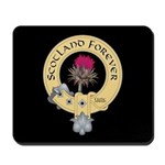C&P Scotland Forever Mousepad