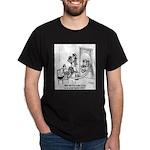 TP As Printer Paper Dark T-Shirt