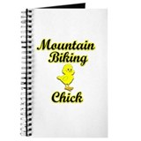 Mountain Biking Chick Journal