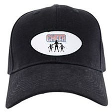 Cheer 3 Baseball Cap
