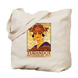 Puccini Tote Bag