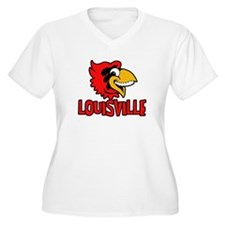 Cute Louisville cardinals T-Shirt