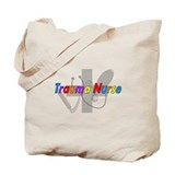 Emergency Room Tote Bag