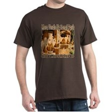 Mesa Verde National Park T-Shirt