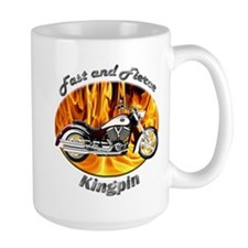Victory Kingpin Mug