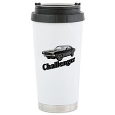 Challenger 71 Ceramic Travel Mug