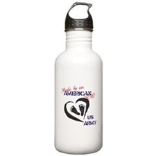 Made by American Hero - Army Water Bottle