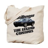Challenger Tote Bag