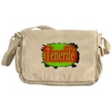 tenerife Messenger Bag