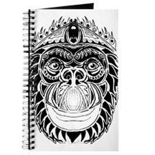 Monkey King Journal