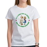 A Poor Sort of Memory Women's T-Shirt
