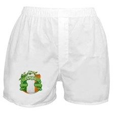 Boyle Shield Boxer Shorts