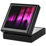 Moonlight Kiss Keepsake Box