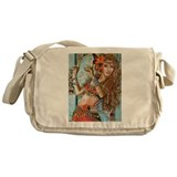 Funny Stephany Messenger Bag