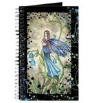 Blue Bell Fairy Journal Journal