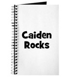 Caiden Rocks Journal
