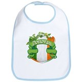Donovan Shield Bib