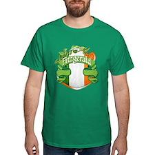 Fitzgerald Shield T-Shirt