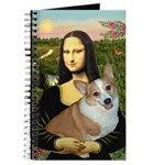 Mona - Corgi (Pembr-L) Journal