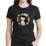 Pretty Penguin (2) Tee