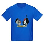 Serama Bantams Kids Dark T-Shirt