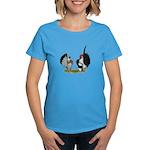 Serama Bantams Women's Dark T-Shirt