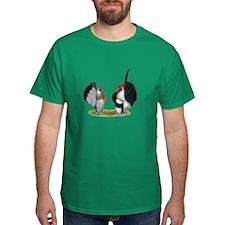 Serama Bantams T-Shirt