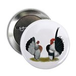 "Serama Bantams 2.25"" Button"