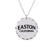 Easton California Necklace