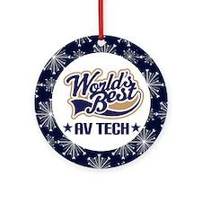 Audiovisual Technician AV Tech Gift