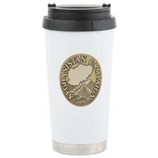 Afghanistan Campaign Travel Mug