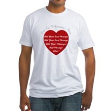Our 1st Valentine's Day Shirt