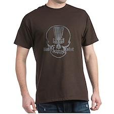 Skull Catcher - Disc Golf T-Shirt