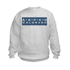 Cute Aspen Sweatshirt