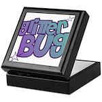 Glitterbug Keepsake Box