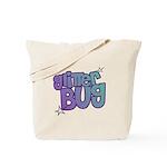Glitterbug Tote Bag