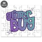 Glitterbug Puzzle